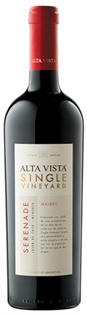 Alta Vista Malbec Single Vineyard...
